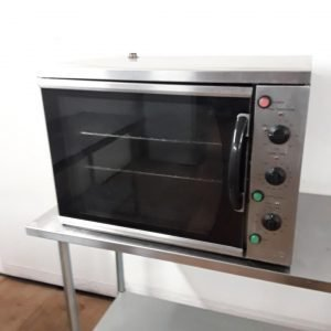 Used Burco 108 Convection Oven For Sale