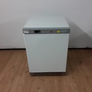 Used Tefcold UR200 Single Undercounter Fridge For Sale