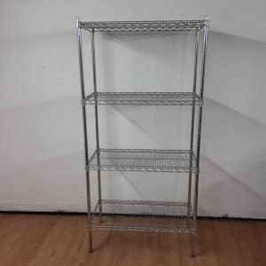 Used   4 Tier Rack For Sale