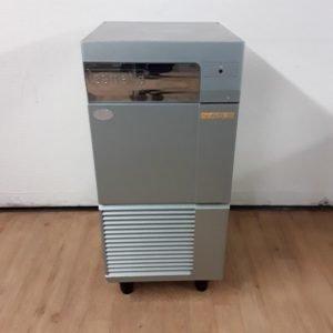 Used Icematic N45S Ice Maker 45kg 45cmW x 50cmD x 100cmH