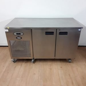 Used Foster PRO1/2H-A Double Bench Fridge For Sale
