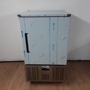 New B Grade Sterling Pro SP-101E Stainless Steel Blast Chiller Freezer For Sale