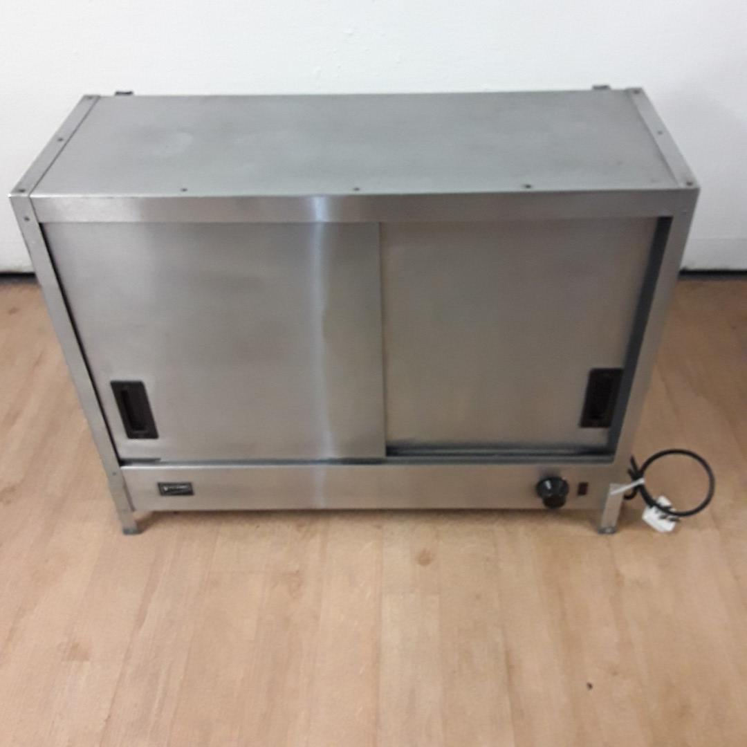 Used Plate Warmer ~ Used victor stainless plate warmer cmw cmd cmh