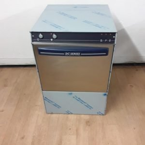 New DC SERIES SP40HISD Glasswasher with Pump For Sale