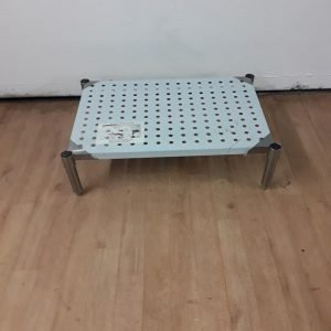 New B Grade   Stainless Drainage /Potato Stand For Sale