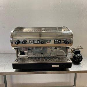 Used CMA SME. 2 2 Group Coffee Machine For Sale