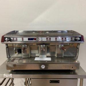 Used CMA CMA 3 Group Coffee Machine For Sale