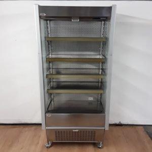 Used Jordao Primus 3 Multideck Display Chiller For Sale