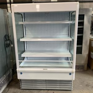 Used Iarp Shelly120 Multi deck display chiller For Sale