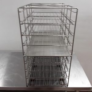 Used   Oven Rack with Shelves For Sale