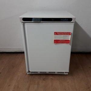 New B Grade Polar CD610 White Under Counter Fridge For Sale