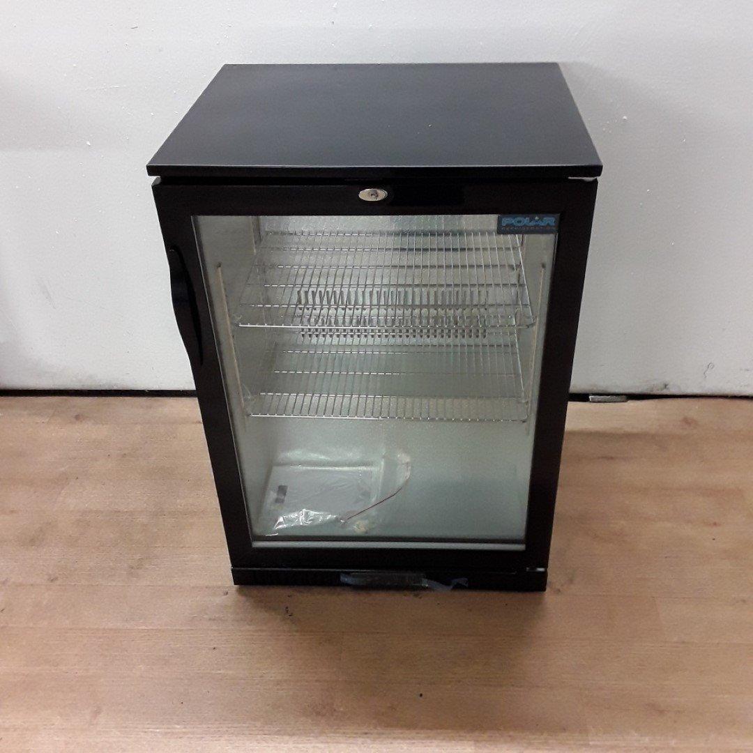New B Grade Polar GL011 Under Counter Bottle Fridge For Sale