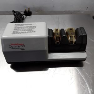 Ex Demo Chef's Choice Diamond Hone 2000 Knife Sharpener For Sale