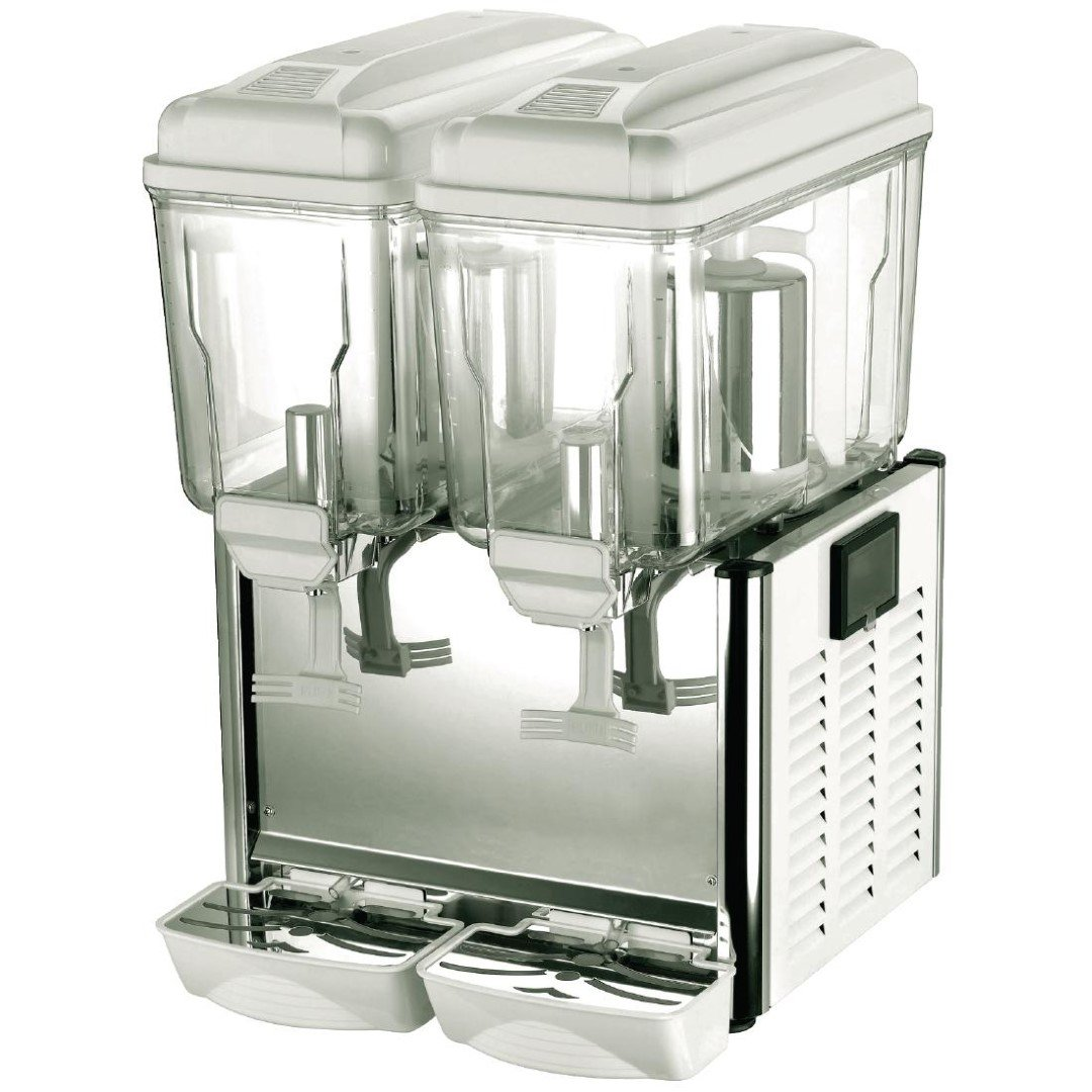 Ex Demo Polar CF761 Double Chilled Juice Dispenser For Sale
