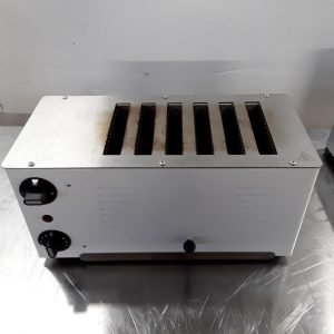 Used Rowlett 6ATW 131 6 Slot Toaster For Sale