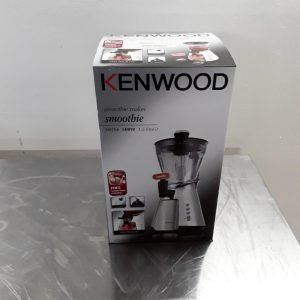 New Kenwood GN683 Blender Smoothie Maker For Sale