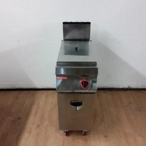 Used Angelo Po OG1FR3G-CPMO Freestanding Single Fryer For Sale