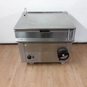 Used Lincat OG8801/N Bratt Pan For Sale