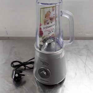 New B Grade Kenwood Smoothie 2GO Smoothie Maker For Sale