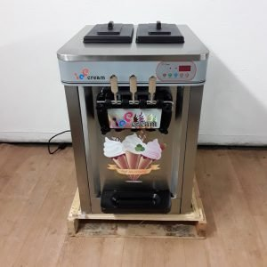 New   Ice Cream Machine For Sale