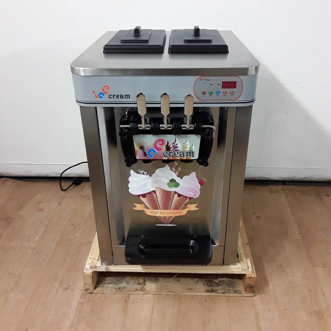 New   Ice Cream Machine For Sale