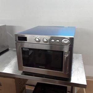 New B Grade Samsung CM1919 1850W Manual Microwave For Sale