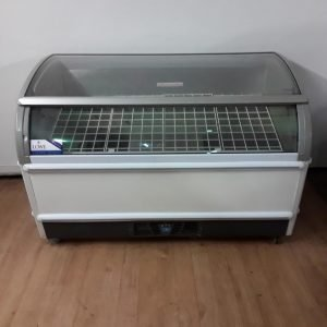 Used Novum 505 LUC Display Chest Freezer For Sale