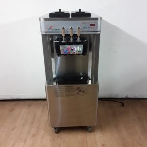 New  L22B Freestanding Ice Cream Machine For Sale