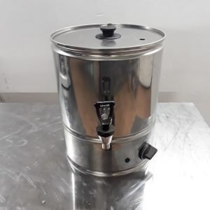 Used Lincat LWB2 Manual Water Boiler 9L For Sale