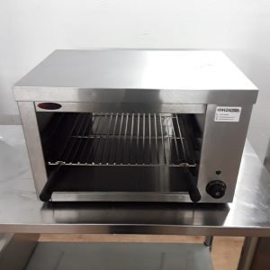 Used  SW 938 Salamander Grill For Sale