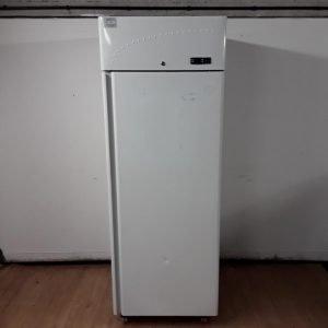 Used Alpfrigo CM700 White Upright Single Fridge For Sale