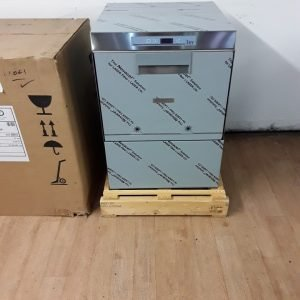 New Colged Tech Isy 26-00DP Dishwasher with Drain Pump For Sale