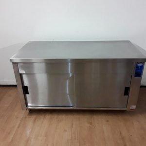 Used Moffat HC4E Hot Cupboard For Sale