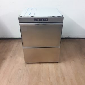 Used Sammic Pro P50 Dishwasher Gravity For Sale