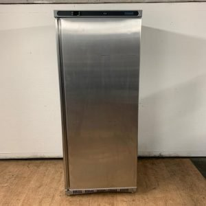 New B Grade Polar CD084 Stainless steel Fridge For Sale