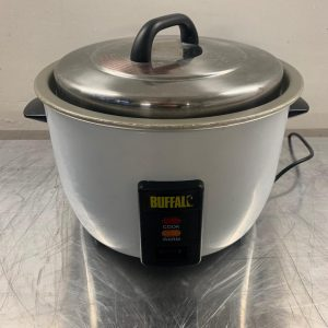 Ex Demo Buffalo CN324 Rice cooker For Sale