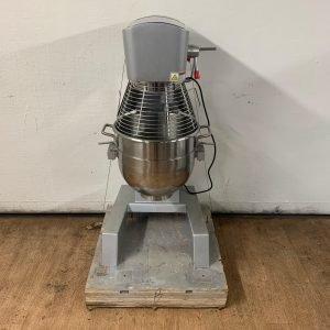 Ex Demo Buffalo GJ461 30 litre planetary mixer For Sale