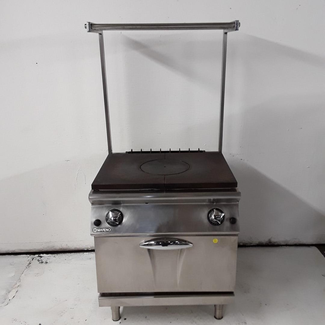Used Mareno  Solid Top Range For Sale