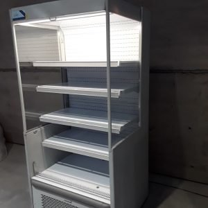 Used Pastorfrigor Genova 937 Multideck Display Chiller For Sale