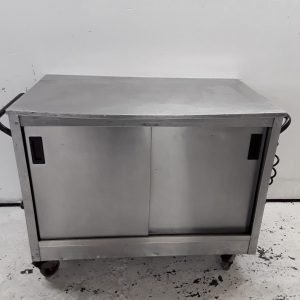 Used Victor  Hot Cupboard For Sale