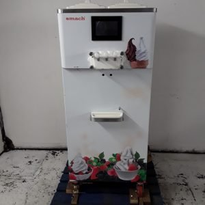 New B Grade Smach EFE4000APHT Ice Cream Maker Soft Serve For Sale