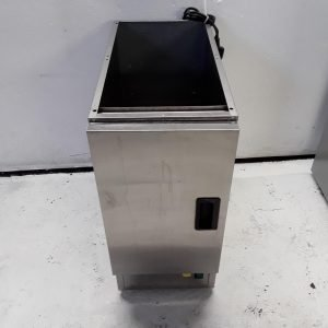 Used Lincat HC3 Hot Cupboard For Sale