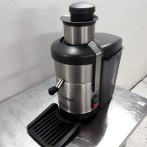 Used Robot Coupe J80 Ultra Juicer For Sale