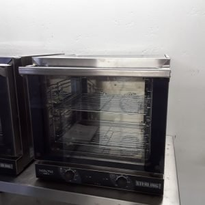 Ex Demo Sterling Pro FEM04NE595V Convection Oven For Sale
