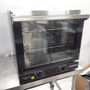 New B Grade Sterling Pro FEM04NE595V Convection Oven For Sale