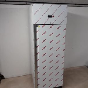 New B Grade  THL600TN fish Stainless Steel Fish Fridge For Sale