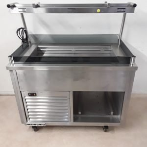 Used  ACA12RDWA Chilled Display For Sale