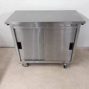 Used Moffat MH9 Hot Cupboard For Sale
