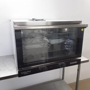 New B Grade Sterling Pro FEM03NEPSV Convection Oven For Sale