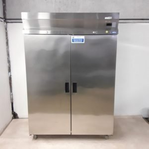 Used MPS CF2140 Stainless Steel Double Freezer For Sale